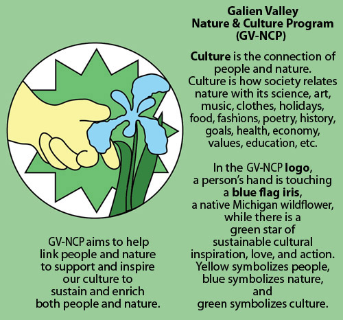 Galien Valley Nature and Culture Program