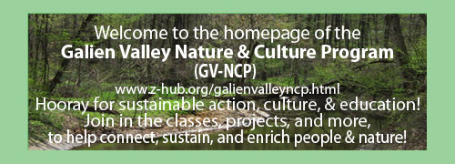 galien valley nature and culture program home page