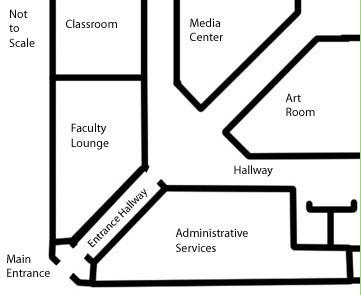 z-hub) school design - inside