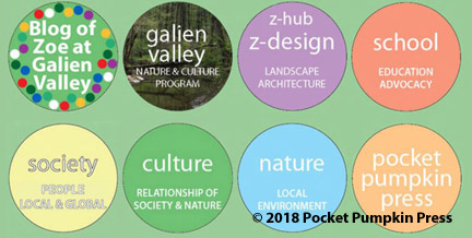 z-hub website, z-hub, galien valley, z-hub z-design, z-design, school, culture, nature, ABC Garden, Michigan